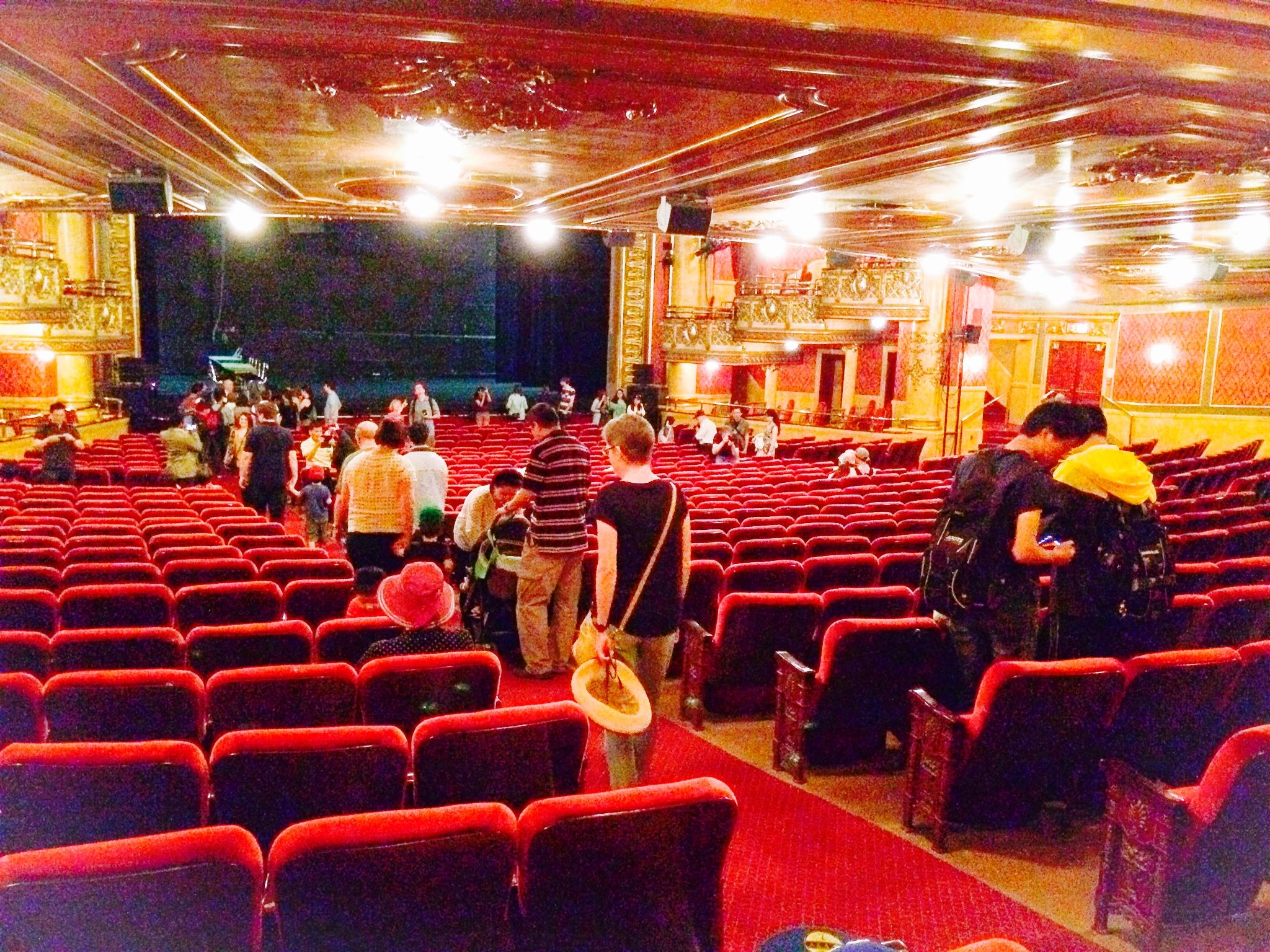 The Elgin And Winter Garden Theatre Centre Torontobaobao 39 S Lenses